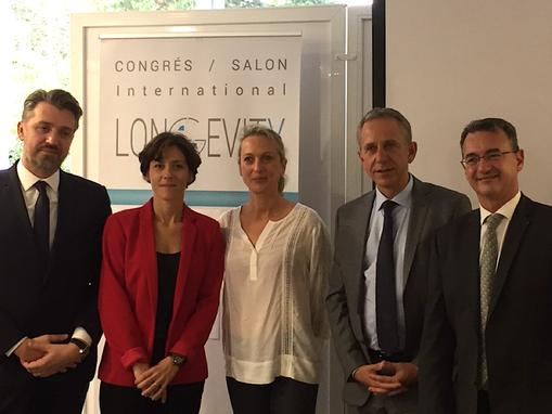 LONGEVITY International : en relais des politiques publiques