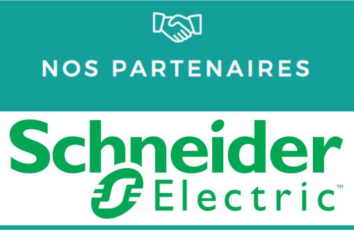A nos côtés : Découvrez Schneider Electric