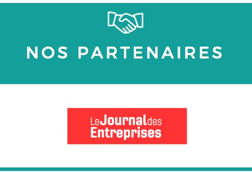 A nos côtés : Découvrez Le Journal des Entreprises