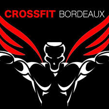 crossfit bordeaux logo