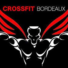 crossfit bordeaux logo