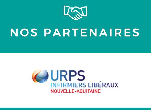 A nos côtés : Découvrez URPS des Infirmiers Libéraux