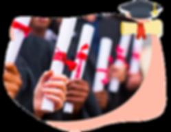 La possibilité d'obtenir deux diplômes en une formation