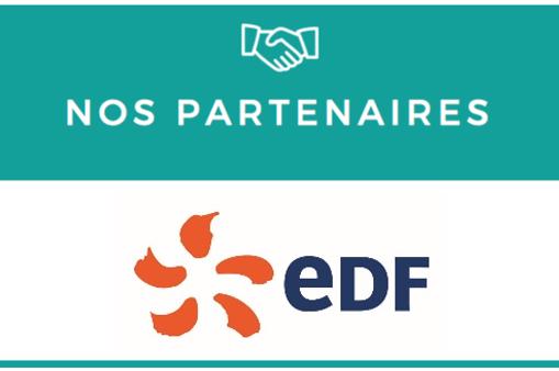 A nos côtés : Découvrez EDF