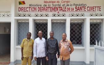 Focus International : CONGO