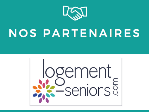 A nos côtés : Découvrez Logement Seniors