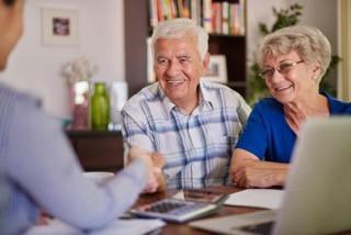 Banques et Assurances, deux secteurs engagés pour l'accompagnement des seniors