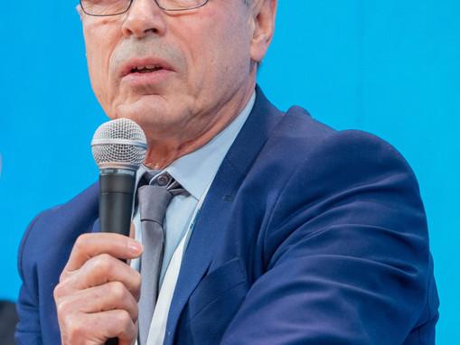 L'édito de Philippe BOYER, nouveau commissaire général de LONGEVITY