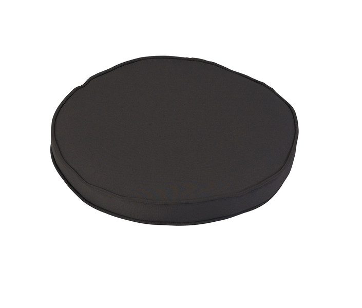 ROUND CHARCOAL-L