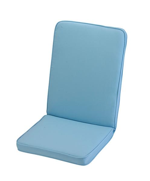 LO BACK BLUE 1-L