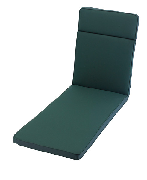 SUN LOUNGER GREEN 1-L