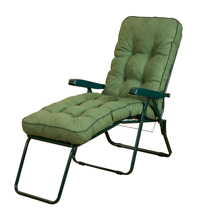 GL1030 LOUNGER NANCY VERDE