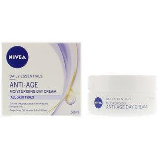 Nivea Day Cream Daily Essentials 50 ml
