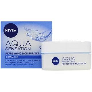 Nivea Day Cream Aqua Sensation 50 ml