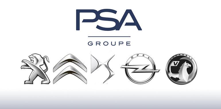 PSA Groupe Slovakia.