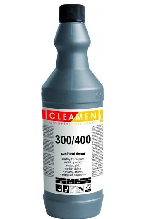 leamen 300/400 sanitárny, denný, parfumovaný