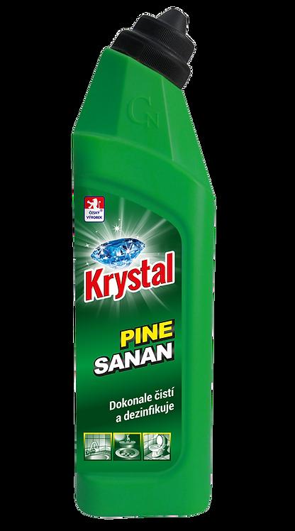 Krystal Pine Sanan 750ml