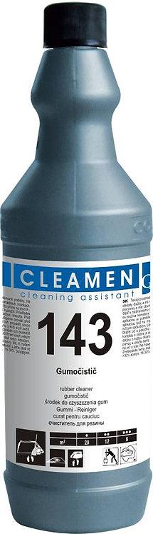 CLEAMEN 143 GUMOČISTIČ 1l.