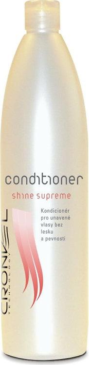 CRONVEL Supreme Shampoo SHINE 1l