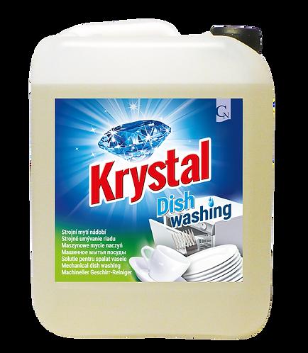 KRYSTAL Strojové umývanie riadu 5l