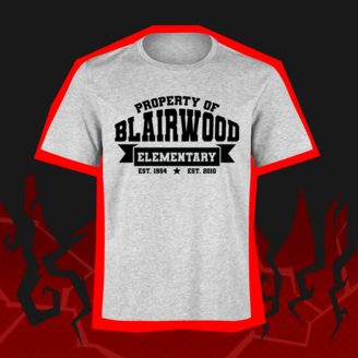 Property of Blairwood T-Shirt