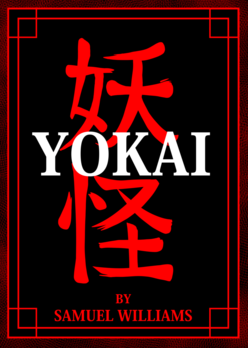 Yokai  by Samuel Williams