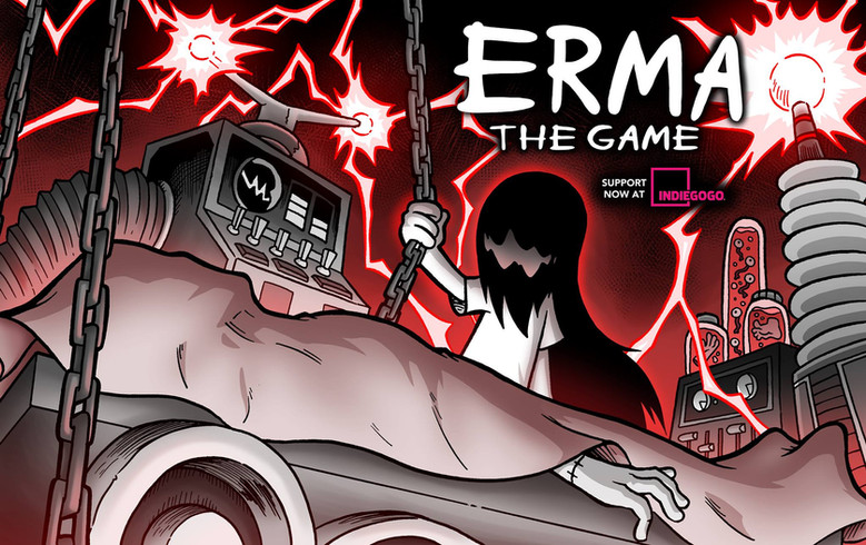 Erma the game