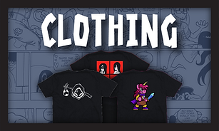 Buy Clothing