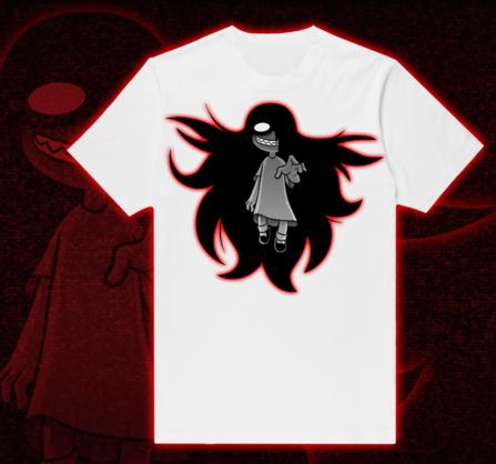 Erma Little Demon T-Shirt