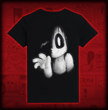 Erma Glitch T-Shirt