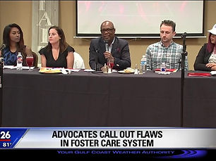 Advocates call outflawsi the foster care system