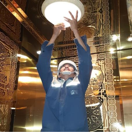 FUJIALPHA: Cái tên không còn xa lạ với thị trường thang máy Việt