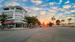 GOLDEN CITY AN GIANG – KHU ĐÔ THỊ HIỆN ĐẠI BẬC NHẤT MIỀN TÂY