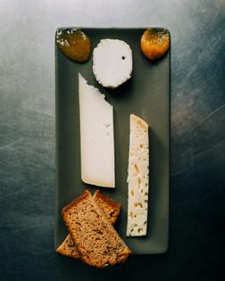 Fromages & Pain d'épices