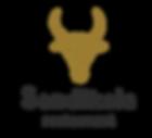 Sandikala_Logo_têt_bronze_typo_grise.pn