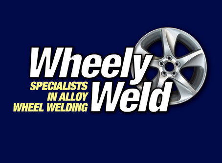 Save ££££££££ Alloy wheel welding