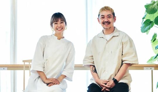 「サンバレー」朝日光輝×「アルバム」NATSUMI人気美容師対談「新時代のヘアサロンで大切なこと」