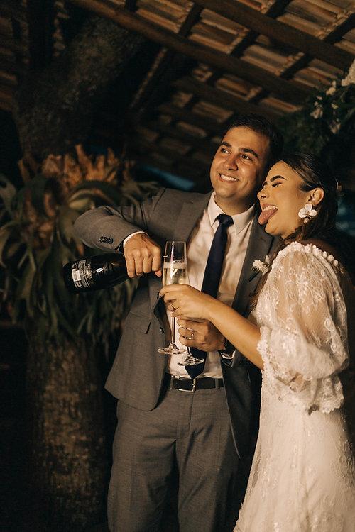 emoção casamento intimista fotografia de casamento na pandemia