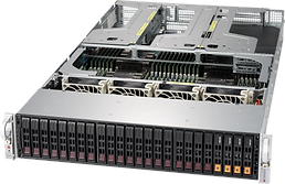 Supermicro NCS 8-Way/4-Way Multi-processor Server Systems, 7089P-TR4T, 7088B-TR4FT, In-Memory Database Application, Research lab/National Lab, Scale-up HPC, Virtualization, ERP, CRM