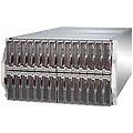 Supermicro 6U enclosure 28 hot-swap blade servers