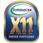 NCS X11 motherboards