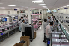 Supermicro warehouse USA  Outstanding testing procedure