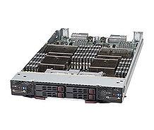 AMD G34 4-way Blade:SBA-7142G-T4