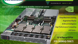 GPU Technology  Supermicro