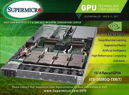 GPU Technology  Supermicro