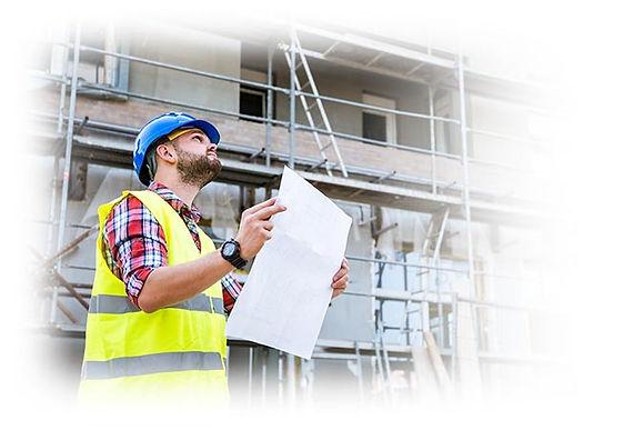 אחריות מקצועית מפקח בנייה