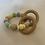 Thumbnail: Rainbow Teething Ring