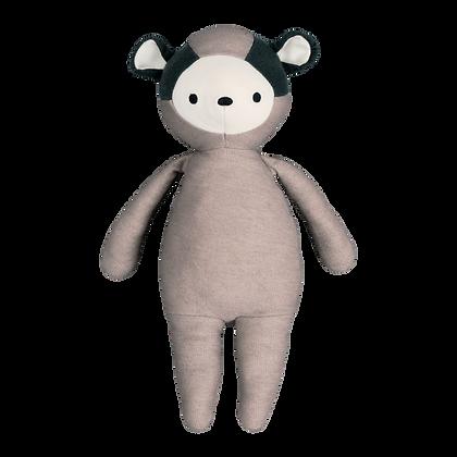 Bass Badger - Buddy