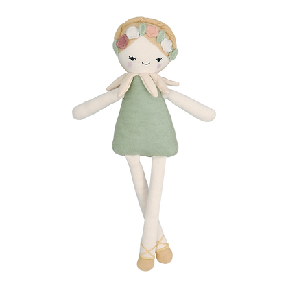 Midsummer Elf - Doll