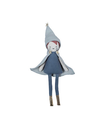 Wizard - Doll